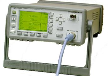 E4416A EPM-P系列单通道功率计的技术指标和功能特性分析