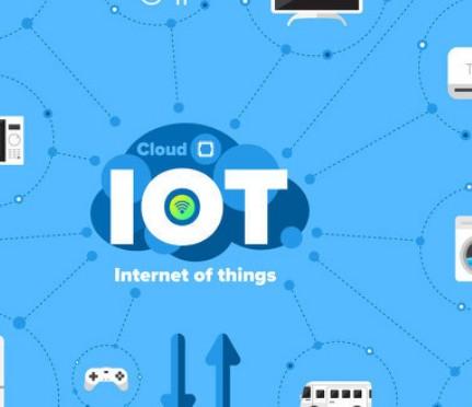 物联网进入到跨界融合集成创新的新阶段