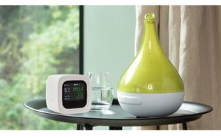 科技赋能健康空气环境,带来环境检测仪产品方案