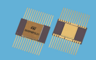 意法半導體推出STM32WL LoRa無線系統芯片,提供靈活配置和封裝選擇