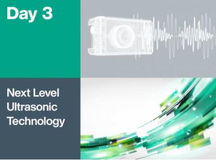 超聲波技術邁向新高度:智能、功能安全且自主