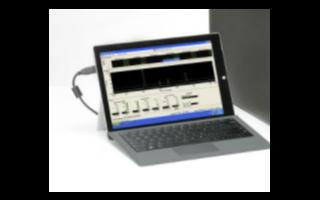 高精度非接触式测厚仪的工作原理和功能特点