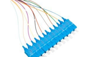 L-com诺通新型分布式光纤尾纤推出,适用于多个...