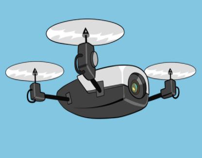 详谈11个关于无人机的应用场景