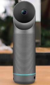 看到科技推出二代360°智能视频会议一体机,集四大功用于一身