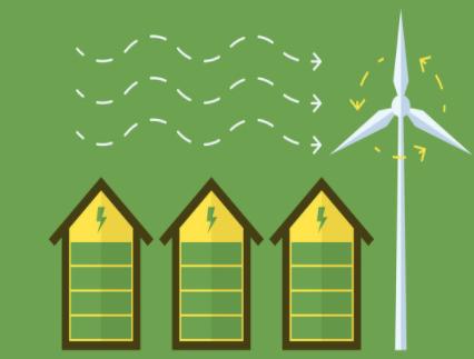 可再生能源发展已成全球趋势