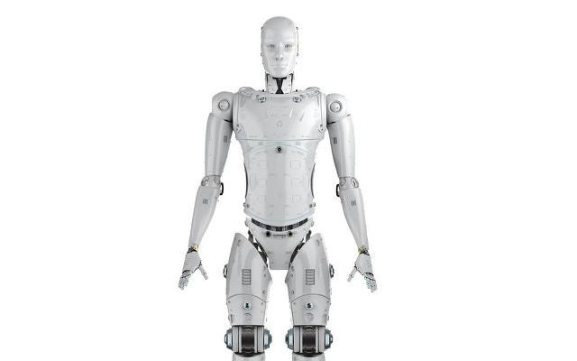 在诸多机器伴侣中,两性机器人受到的人们持续的关注