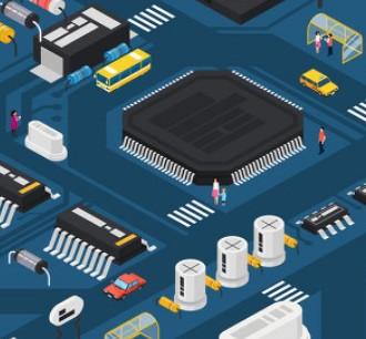 汽車芯片短缺背景下,本土企業的發展機遇在哪?