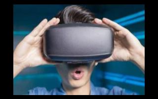 發展VR行業需要從哪四方面著手?