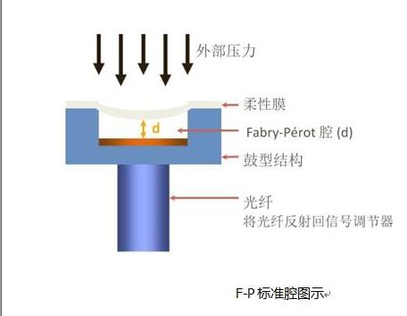 FISO醫用壓力傳感器在血流儲備分數系統中的應用