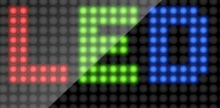 研究人员开发出完全集成LED的硅芯片