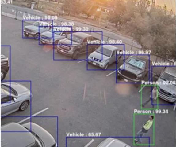如何將AI和視頻分析集成到當今的企業安全策略中