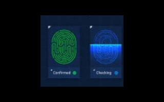 手機指紋解鎖的工作原理是什么