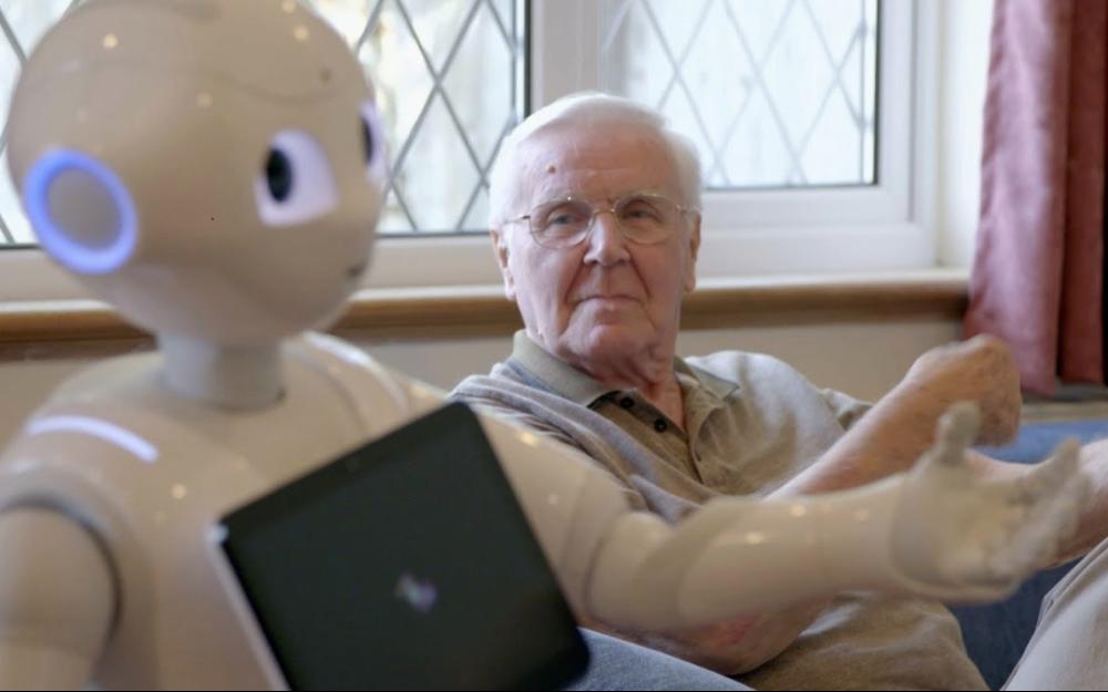 市值將達13萬億的養老市場 科技企業如何布局