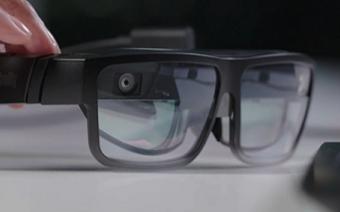 聯想即將推出一款全新的企業級AR眼鏡