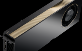 NVIDIA發布了其旗艦工作站圖形卡RTX A6000