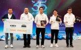 2020英特尔嵌入式大赛圆满收官 上海交通大学夺冠
