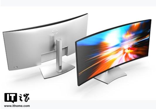 戴爾將發布40英寸帶魚屏顯示器