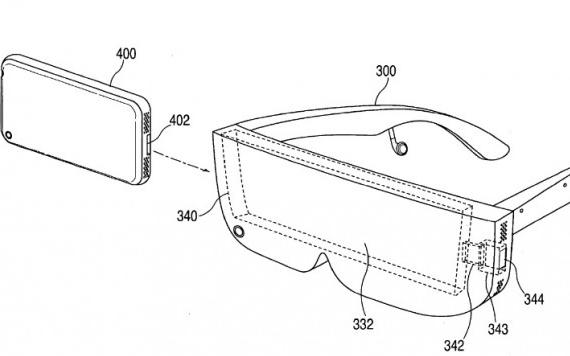 苹果正研究如何将iPhone作为头戴式显示器