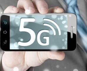 华为5G拿下全球第一
