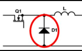 开关电源中同步整流和非同步整流有什么区别?