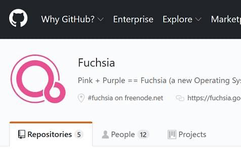 谷歌正式開源Fuchsia OS,華為鴻蒙與之對標