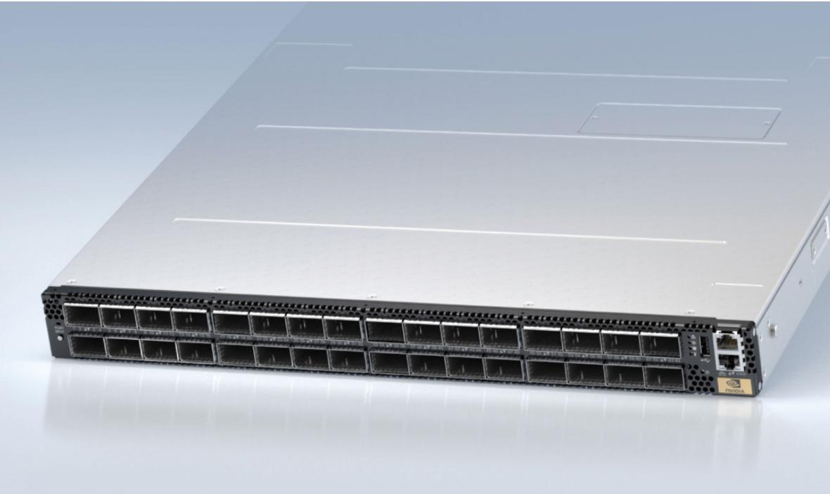 軟件定義、硬件加速的可編程InfiniBand NDR網絡 賦能E級AI和HPC平臺