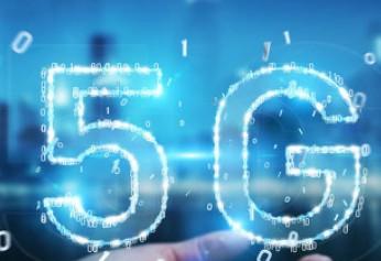 5G网络的覆盖范围已形成明显规模