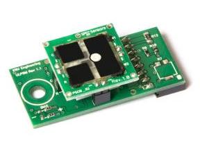 臭氧模拟输出模块用于控制监控臭氧的浓度