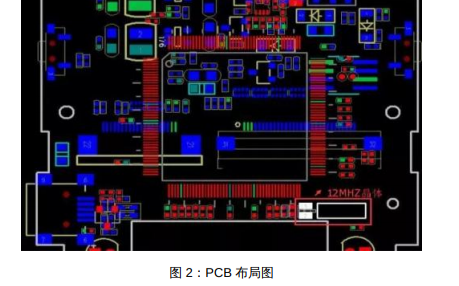 PCB边缘为何不能放至晶振