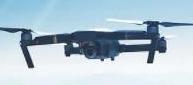 植保无人机和巡检无人机的发展及应用分析