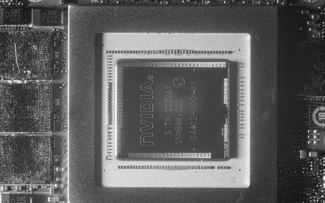 英偉達Ampere GA102 GPU核心透視圖曝光