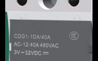 固態繼電器你了解嗎?什么原理?