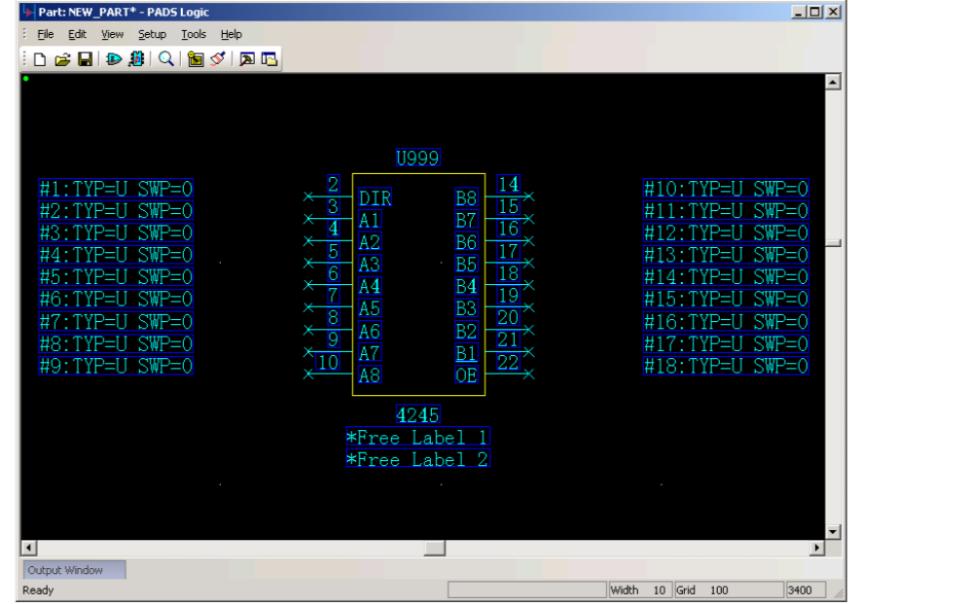 PADS建立元件庫的基礎教程免費下載
