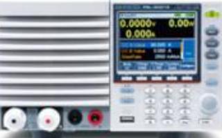 PEL-3000E可程式單通道電子負載的功能特點及應用范圍