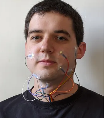 """研究人員已經開發出一種能夠檢測""""無聲語音""""的AI..."""