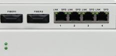 網管收發器具有什么功能和應用特點