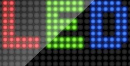 鸿利显示:Mini/Micro LED有着广泛应用前景