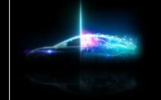 東風汽車首款量產車明日正式首發:增程動力系統、續航可達860km