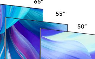 Honor Smart Screen X1將推出75英寸版本