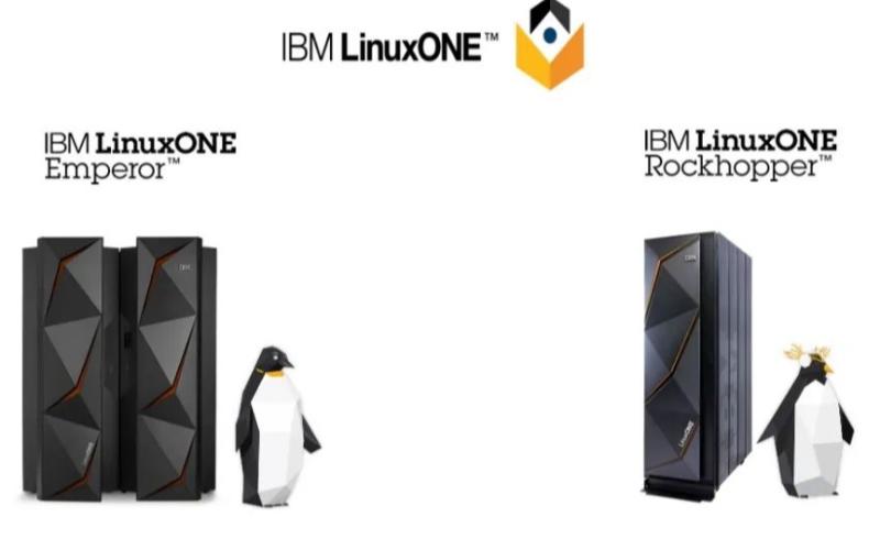 当分布式数据库遇上开放服务器 LinuxONE