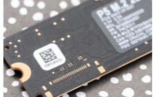 Windows 10 NVMe SSD警告通知