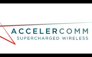 AccelerComm加入O-RAN联盟,以提高...