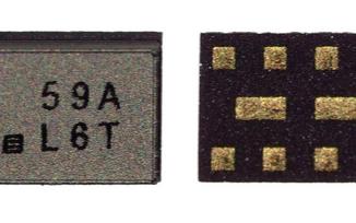 新日本无线用于车载电子的GNSS射频前端模块NJ...