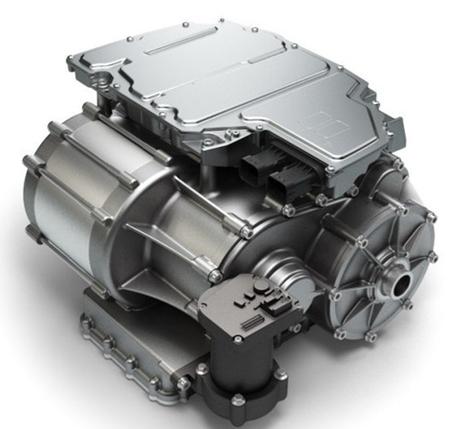 博世推全球首款電動汽車CVT變速箱