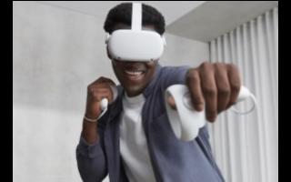 Oculus首次推出了Quest 2虛擬現實耳機的首次重大更新