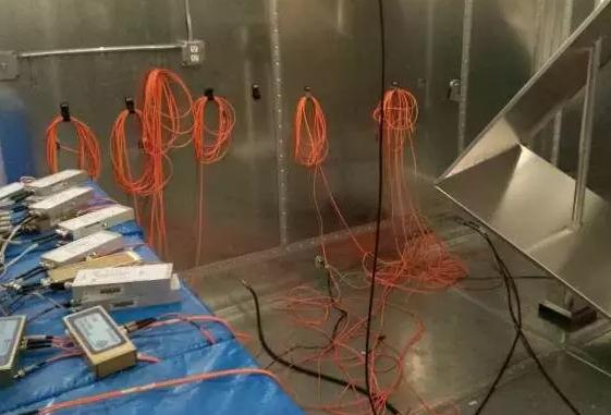 如何用示波器檢測ECU的EMI干擾