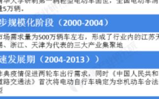 中国是最大的电动两轮车消费国,需求占全球销量的9...
