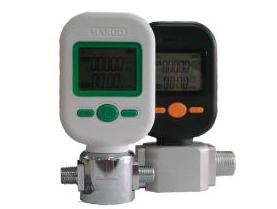 便攜式氣體質量流量計的特點及如何選型