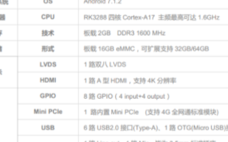 MPC-1812工業級嵌入式主控機的技術參數和應...